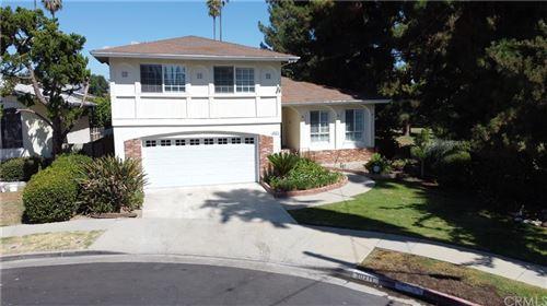 Photo of 20211 Gifford Street, Winnetka, CA 91306 (MLS # CV21203448)