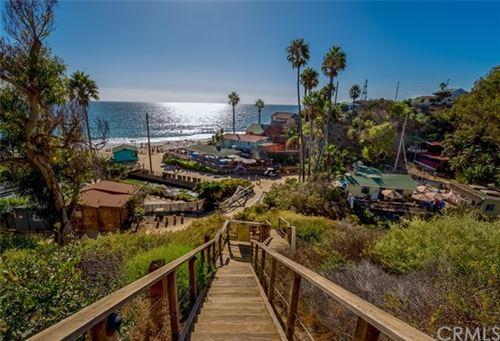 Tiny photo for 32 Wharfside Drive, Newport Coast, CA 92657 (MLS # NP21071448)