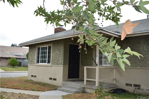 Photo of 651 Russell Place, Pomona, CA 91767 (MLS # OC21163448)