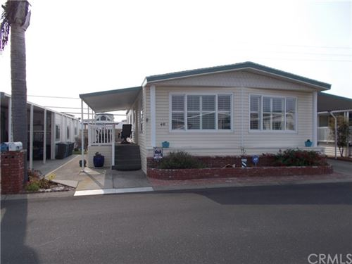 Photo of 140 S Dolliver Street #46, Pismo Beach, CA 93449 (MLS # PI20194448)