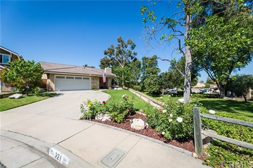 Photo of 321 Roundtree Court, Brea, CA 92821 (MLS # PW20130448)