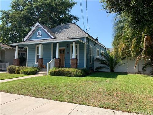 Photo of 586 N Orange Street, Orange, CA 92867 (MLS # PW20225448)