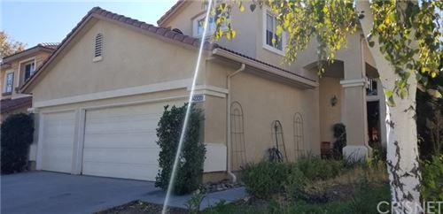 Photo of 20008 Franks Way, Saugus, CA 91350 (MLS # SR20244448)