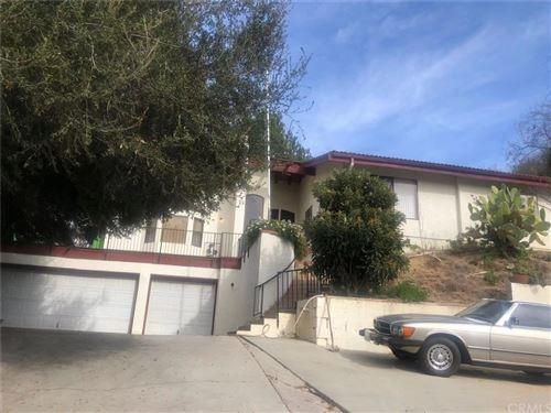 Photo of 2752 Clear Creek Lane, Diamond Bar, CA 91765 (MLS # TR21008448)