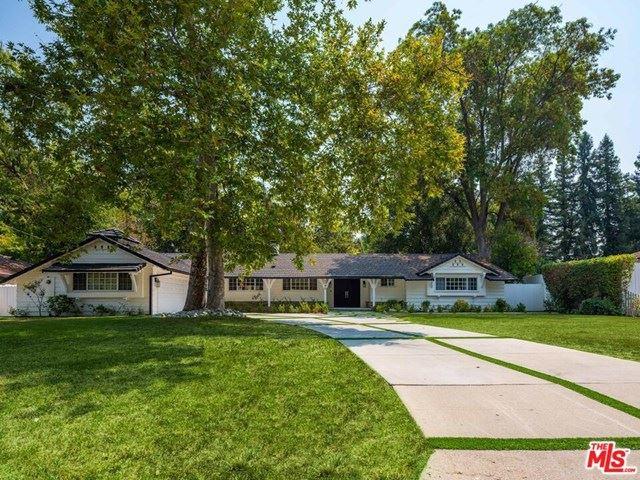 5146 Calenda Drive, Woodland Hills, CA 91367 - #: 20623448