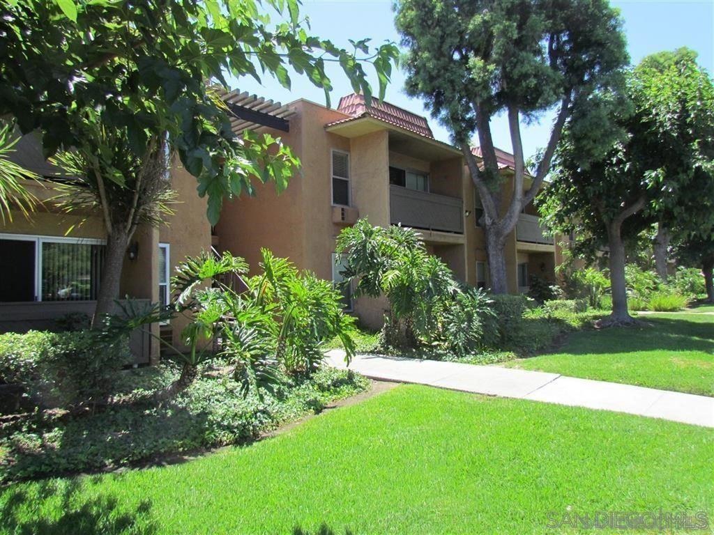 6911 Alvarado Rd #23, San Diego, CA 92120 - MLS#: 210020448