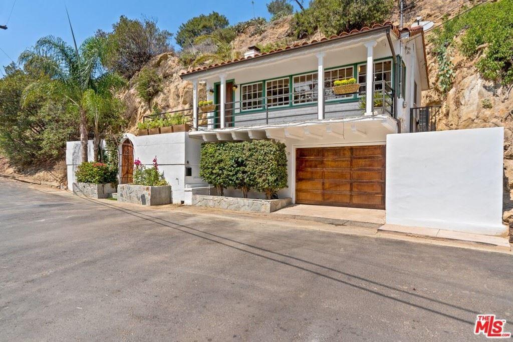 3305 Hillock Drive, Los Angeles, CA 90068 - MLS#: 21782448