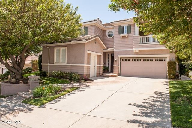 467 Canyon Crest Drive, Simi Valley, CA 93065 - MLS#: 221003448