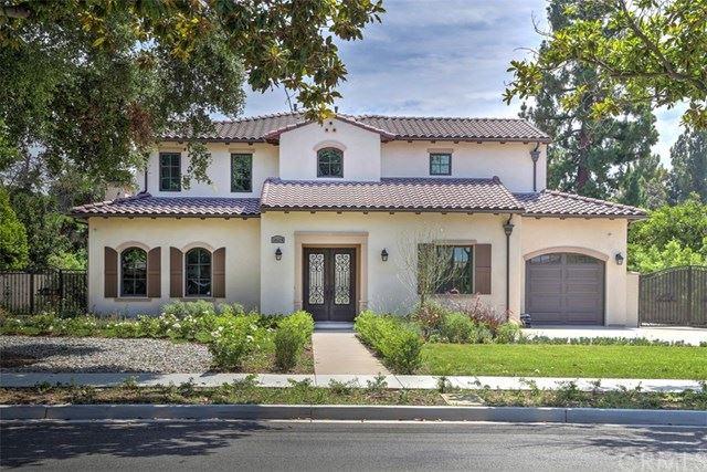 1624 S 6th Street, Arcadia, CA 91006 - MLS#: AR20125448