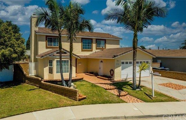 11351 Walcroft Street, Lakewood, CA 90715 - MLS#: CV20157448