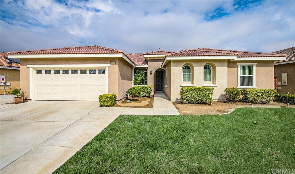 1441 Rojo Lane, San Jacinto, CA 92582 - MLS#: EV21222448