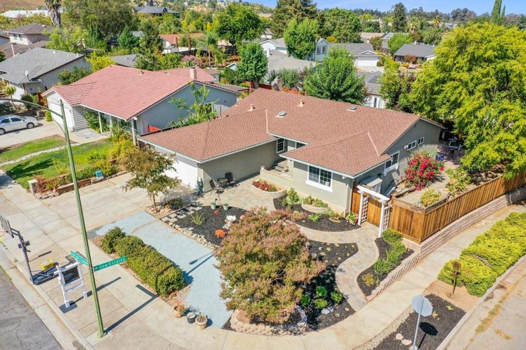 5229 Harvest, San Jose, CA 95135 - MLS#: ML81856448