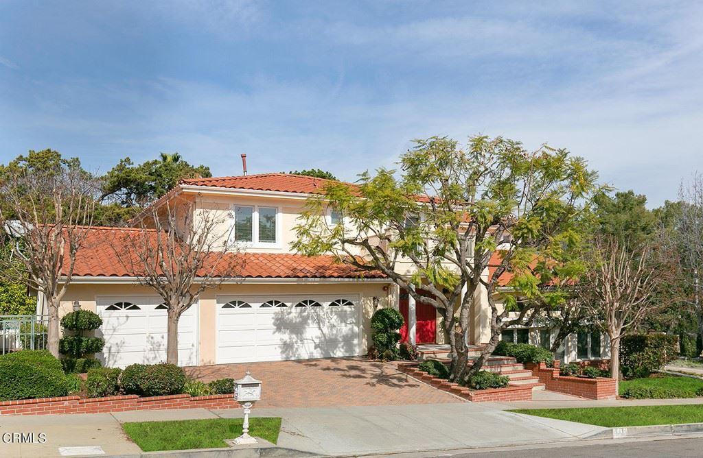 866 Flores De Oro, South Pasadena, CA 91030 - MLS#: P1-3448