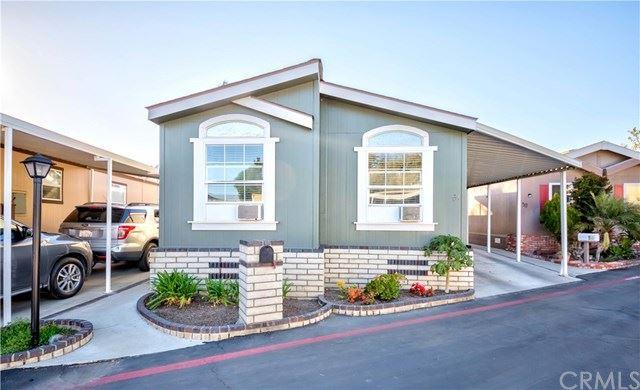 13102 Partridge Street #51, Garden Grove, CA 92843 - #: PW21046448
