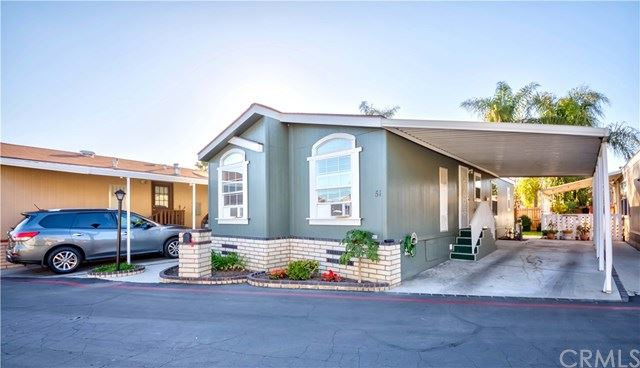Photo of 13102 Partridge Street #51, Garden Grove, CA 92843 (MLS # PW21046448)
