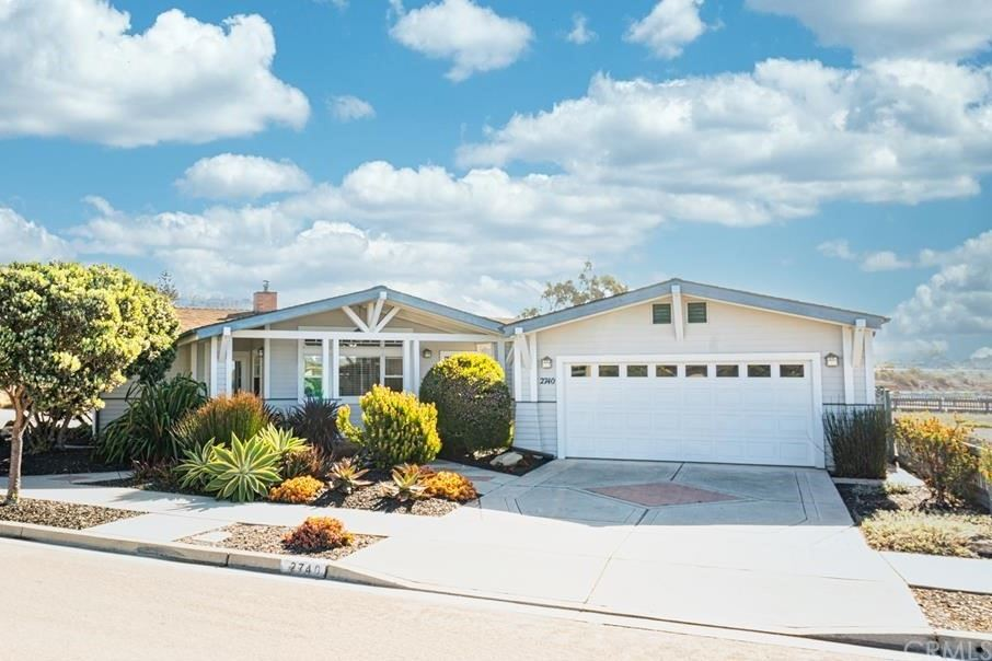 Photo of 2740 Indigo Circle, Morro Bay, CA 93442 (MLS # SC21218448)