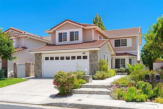 19714 Crystal Ridge Lane, Porter Ranch, CA 91326 - MLS#: SR20133448