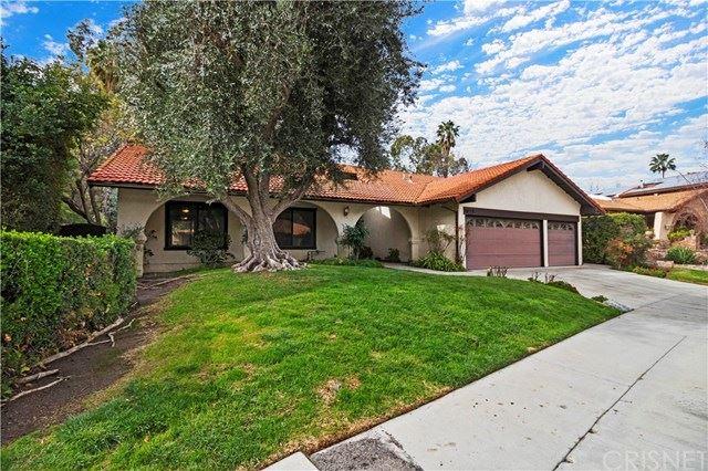 5075 Orrville Avenue, Woodland Hills, CA 91367 - #: SR21022448