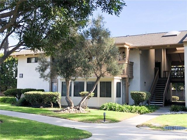 8888 Lauderdale Court #218E, Huntington Beach, CA 92646 - MLS#: SW19282448
