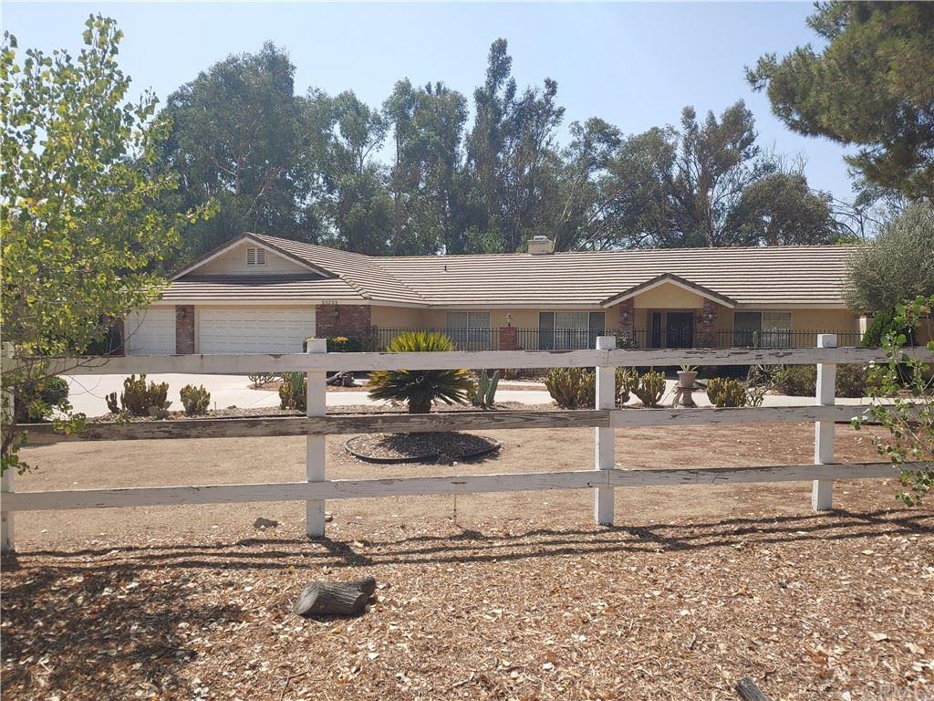 25733 Farmington Road, Menifee, CA 92584 - MLS#: SW21199448