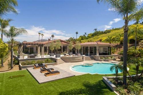 Photo of 18192 Via Ascenso, Rancho Santa Fe, CA 92067 (MLS # 190021449)