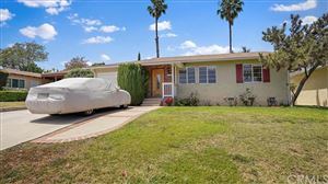 Photo of 10807 Woodbine Street, Palms, CA 90034 (MLS # BB19138449)