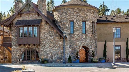 Photo of 40671 Village #10BB, Big Bear, CA 92315 (MLS # EV21207449)