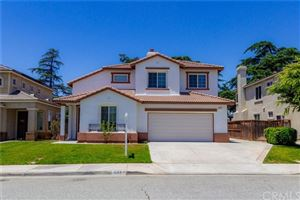 Photo of 1557 Mountain View, Beaumont, CA 92223 (MLS # IG19145449)