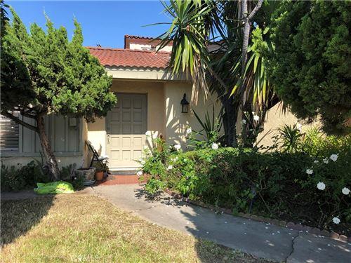 Photo of 2151 Edgewood Drive, Alhambra, CA 91803 (MLS # MB20230449)