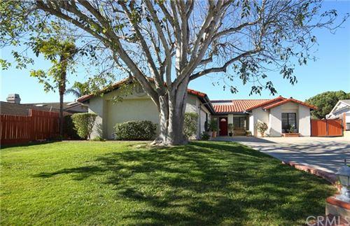 Photo of 4505 Cynbalaria Court, Santa Maria, CA 93455 (MLS # PI20247449)