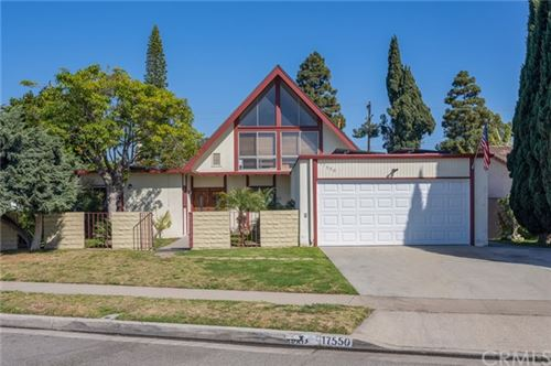 Photo of 17550 Chestnut, Fountain Valley, CA 92708 (MLS # PV21060449)