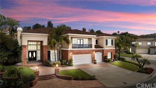 Photo of 21845 Balantree Circle, Yorba Linda, CA 92887 (MLS # PW20105449)