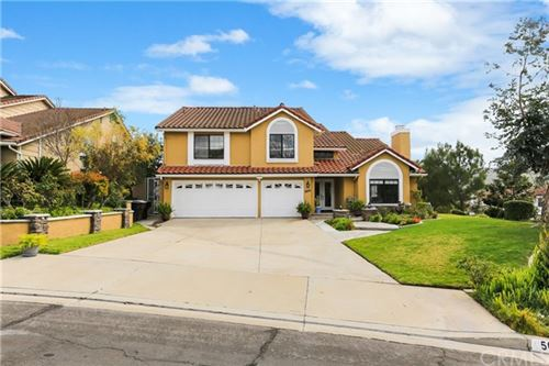 Photo of 5600 Avenida Del Tren, Yorba Linda, CA 92887 (MLS # PW21015449)