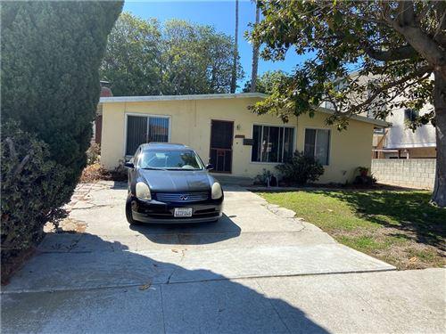 Photo of 2412 Carnegie Lane, Redondo Beach, CA 90278 (MLS # PW21204449)