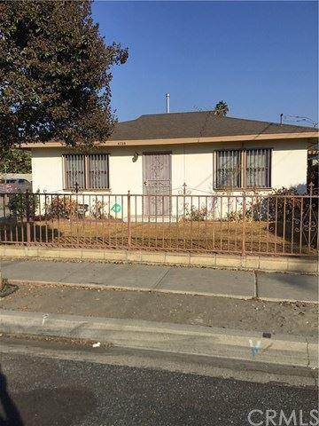 Photo of 4730 Merced Avenue, Baldwin Park, CA 91706 (MLS # TR20216449)