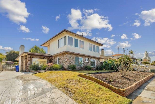 2027 Illion St, San Diego, CA 92110 - #: 210012449