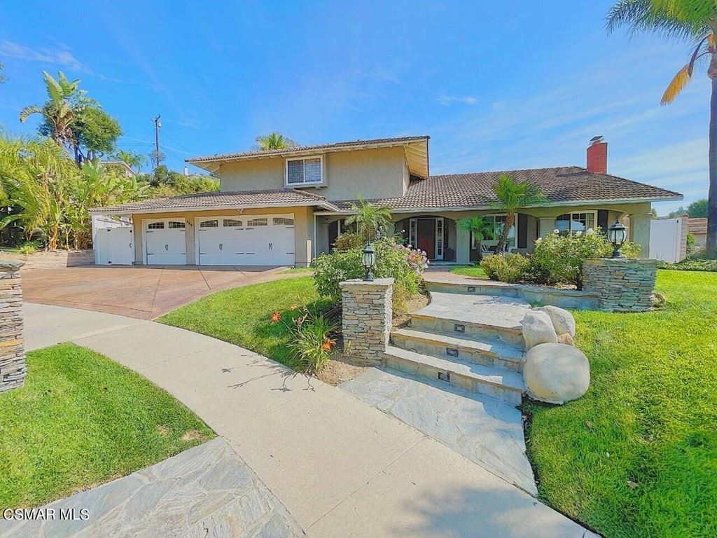305 Siesta Avenue, Thousand Oaks, CA 91360 - MLS#: 221005449