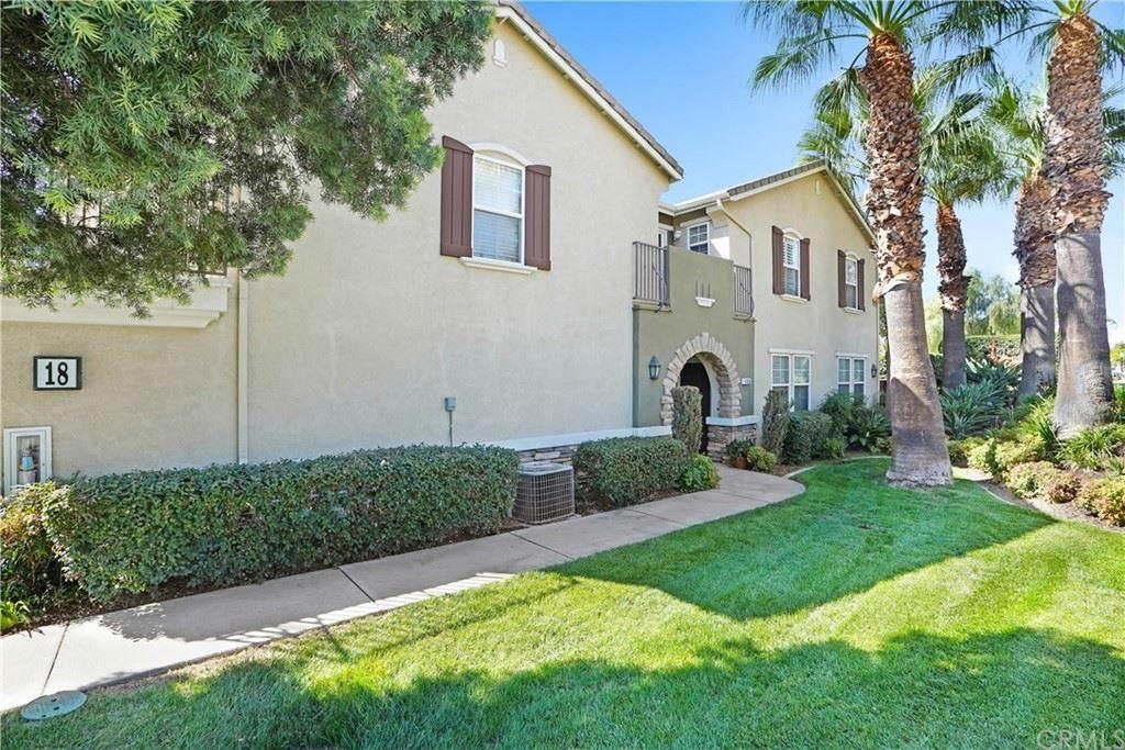 7353 Ellena W #108, Rancho Cucamonga, CA 91730 - MLS#: AR21227449