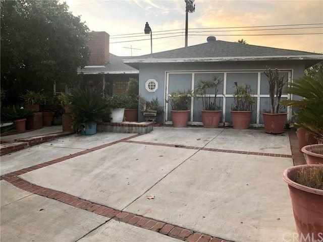 16600 Pocono Street, La Puente, CA 91744 - MLS#: CV20256449