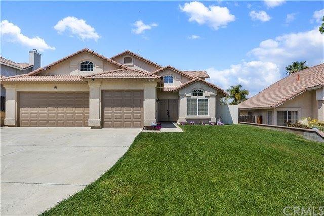 8587 Yarrow Lane, Riverside, CA 92508 - MLS#: IG21078449