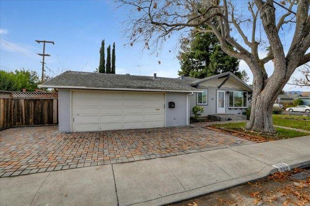 986 Latimer Avenue, Campbell, CA 95008 - #: ML81823449