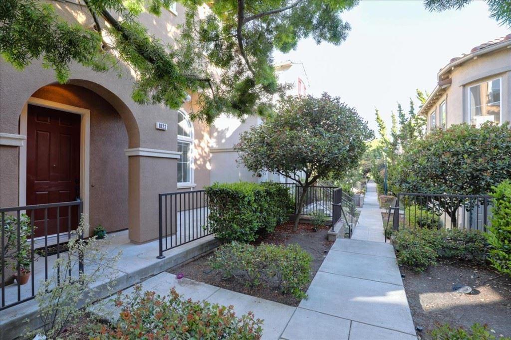 1822 Garzoni Place, Santa Clara, CA 95054 - #: ML81847449