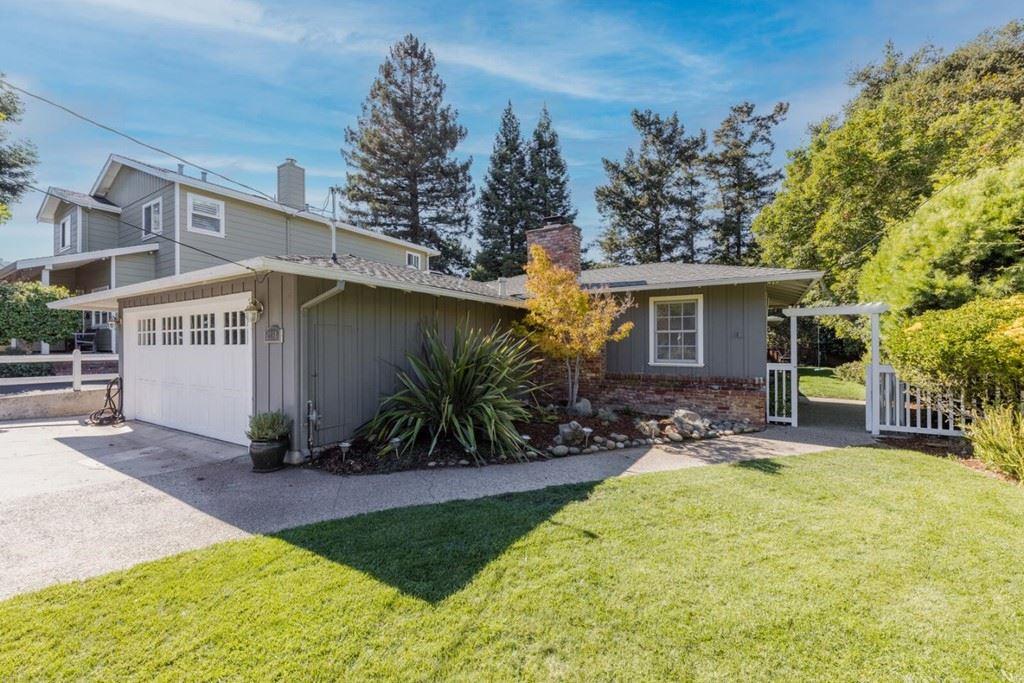 2258 Carmelita Drive, San Carlos, CA 94070 - MLS#: ML81862449