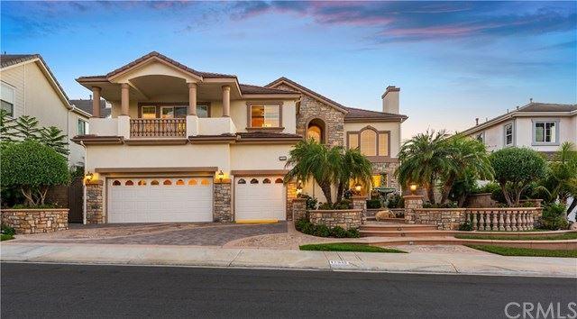 17512 Edgewood Lane, Yorba Linda, CA 92886 - MLS#: OC20179449