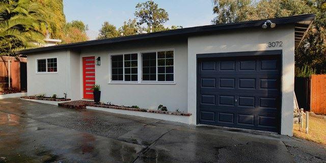 3072 Ewing Avenue, Altadena, CA 91001 - MLS#: P1-2449