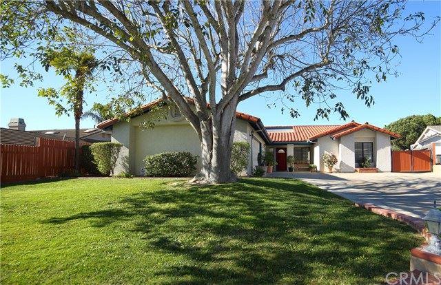4505 Cynbalaria Court, Santa Maria, CA 93455 - MLS#: PI20247449