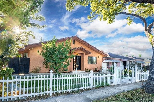 10353 Bowman Avenue, South Gate, CA 90280 - MLS#: RS20054449