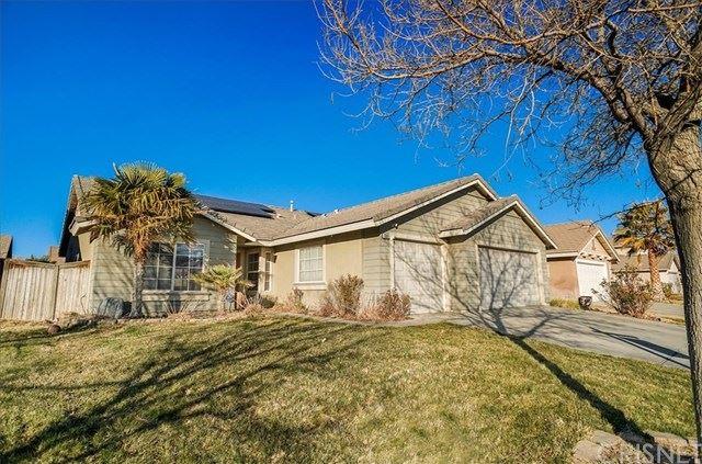 3367 Whisper Sands Avenue, Rosamond, CA 93560 - MLS#: SR21011449