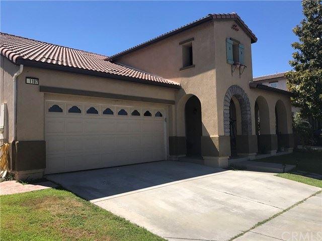 1187 Lavender Lane, Hemet, CA 92545 - MLS#: SW20158449