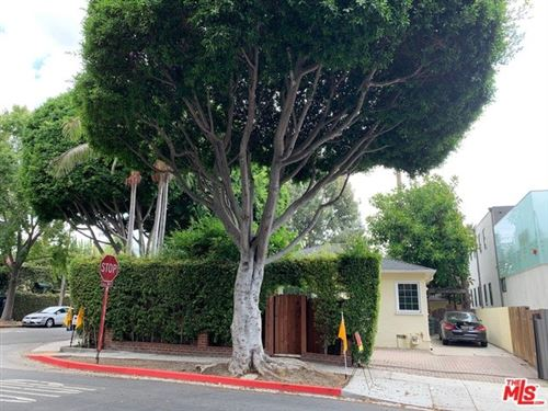 Photo of 738 HUNTLEY Drive, West Hollywood, CA 90069 (MLS # 20540450)